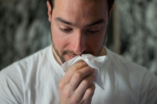 Baja autónomo por enfermedad