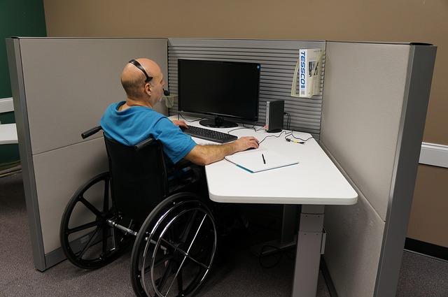 contratos para personas con discapacidad