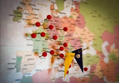 Depósitos en el extranjero