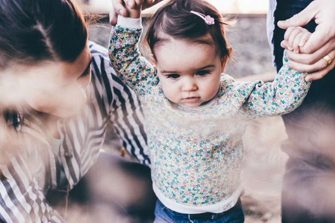 Prestación por hijo a cargo