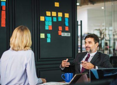 Consultoría de gestión empresarial
