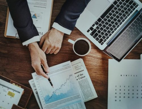 Before the end of the year, check the turnover of your company