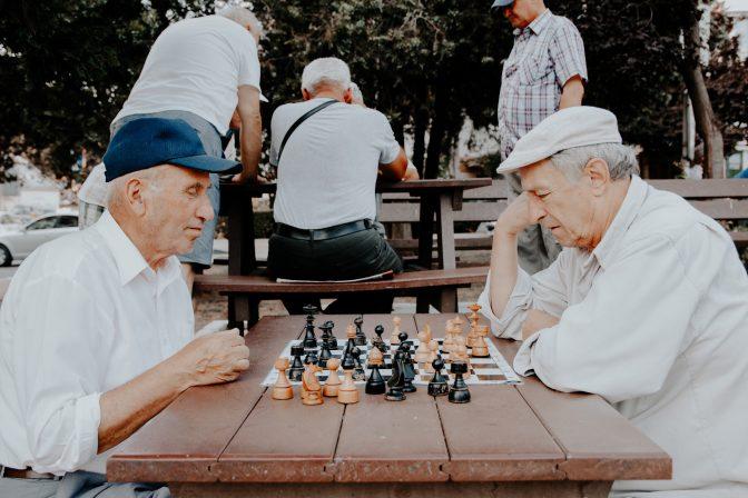 Jubilación activa de los administradores de sociedades (1)