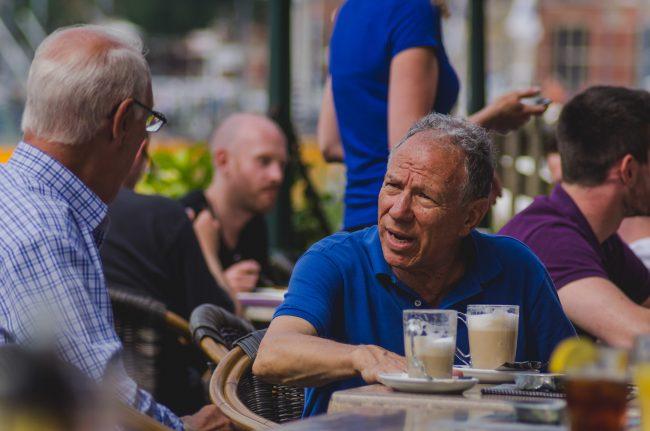 Jubilación activa de los administradores de sociedades