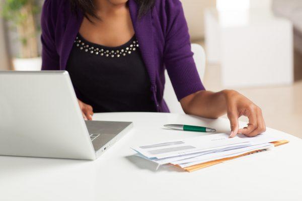 Realizar una factura proforma
