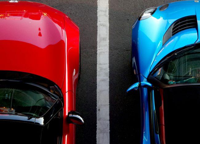 renting de un vehículo