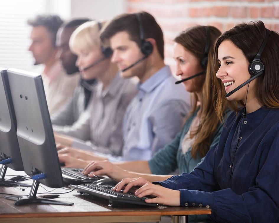 Sentencia de la Audiencia Nacional sobre una empresa de call centers