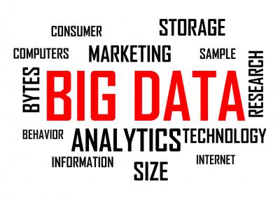 Big Data para crecimiento de la empresa