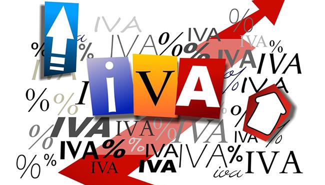 Tipos de IVA para ventas online