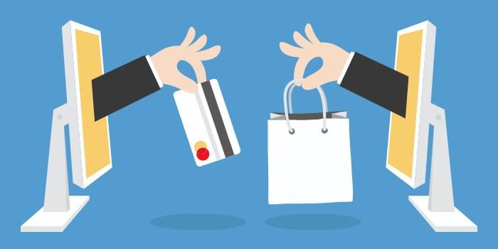 Obligaciones legales al vender por internet