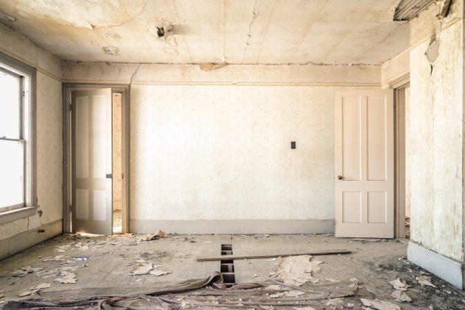 Gastos de reforma a efectos de valor de vivienda
