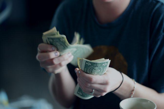 Pagos en efectivo