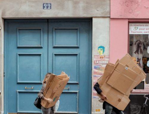 ¿Es suficiente el empadronamiento para justificar el carácter de vivienda habitual?