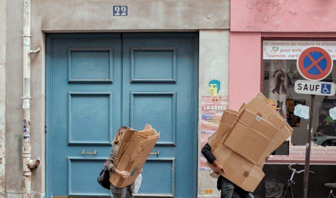 Empadronamiento para deducción por vivienda habitual
