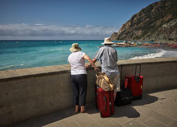 Arrendamientos con fines turísticos