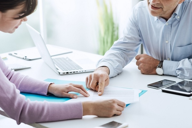 Contratar un trabajador a tu empresa