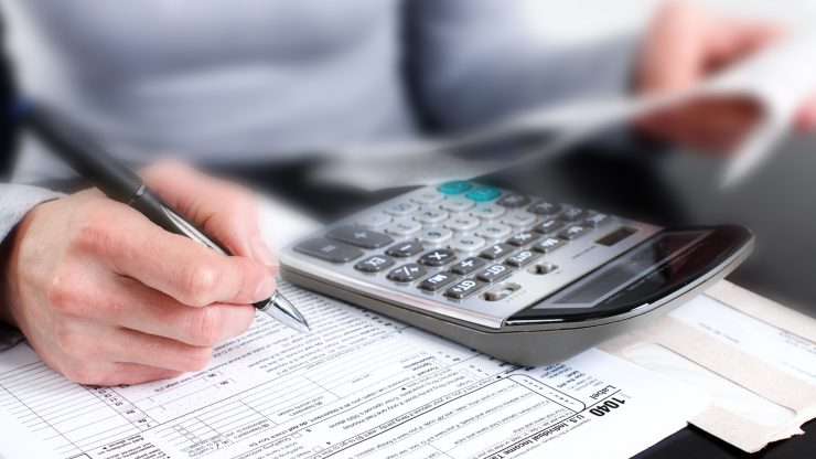 Experto tributario externo a tu empresa
