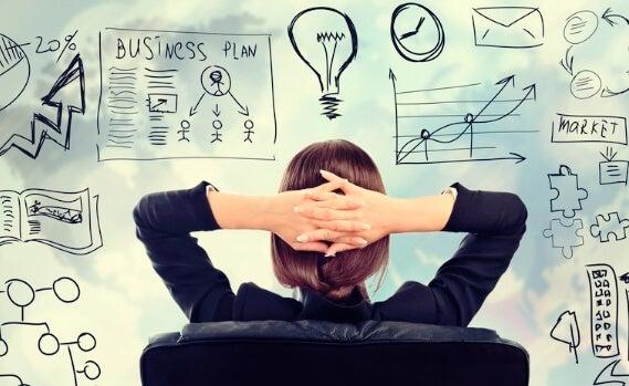 Hábitos del empresario de éxito
