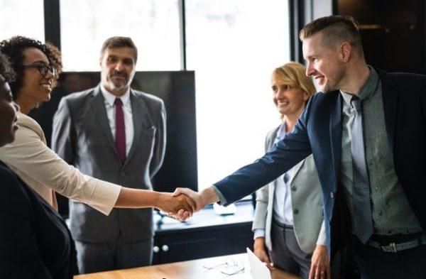Asesoría y consultoría de empresas