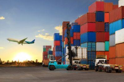 importación de bienes de tu empresa