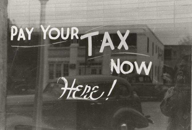 IVA, retenciones, renta y sociedades. Impuestos de octubre