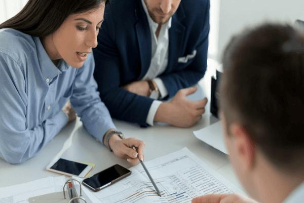 Contratar un asesor fiscal para mi empresa