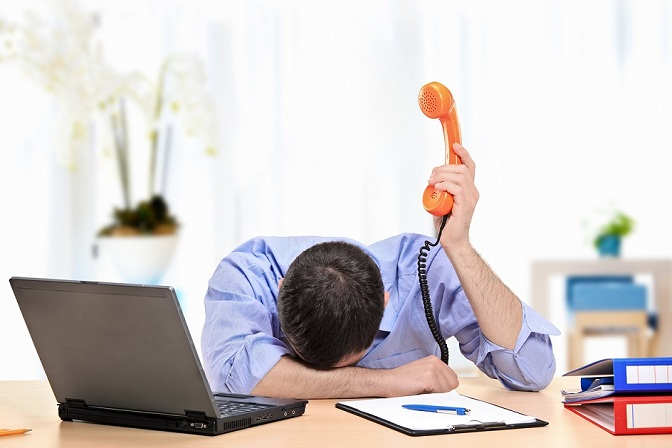 Consejos para evitar el síndrome postvacacional