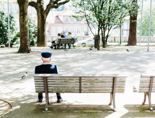 Compatibilidad de la jubilación y la exención de los bienes y derechos necesarios para el ejercicio de una actividad económica