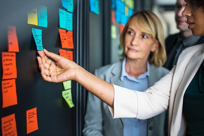 aprender a delegar tareas en tu empresa para impulsar su crecimiento