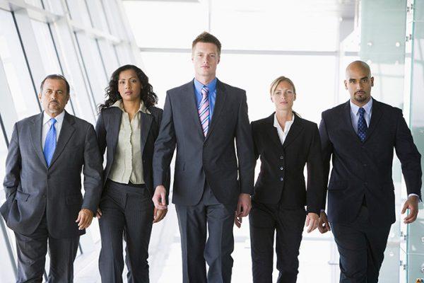 Trabajadores con una relación de carácter especial