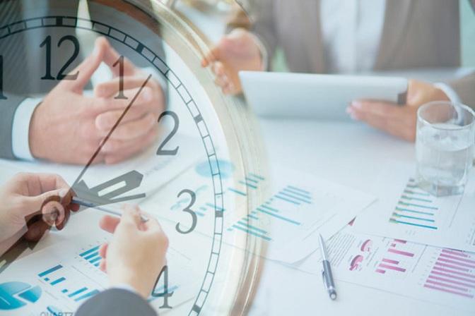 excepciones control horario