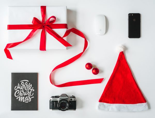 Derecho a percibir la cesta de navidad