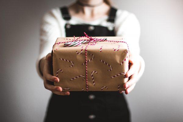 Cestas de Navidad de las empresas