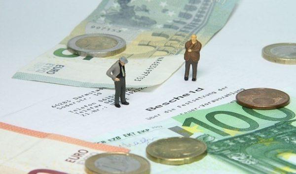 Diferencias entre IVA soportado e IVA repercutido