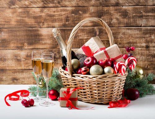 ¿Se puede deducir el IVA de las cestas de Navidad?