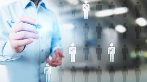 información para hacer un análisis de puestos de trabajo