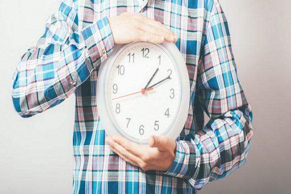 Contratar a un trabajador por horas o días