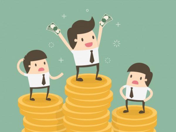 Registro de Salarios