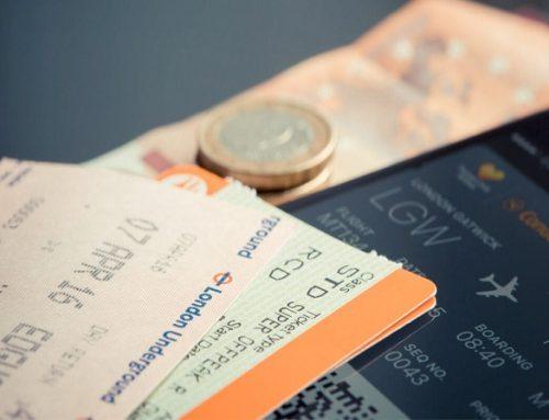 ¿Cómo controlar la gestión de gastos de viaje en tu empresa con efectividad?
