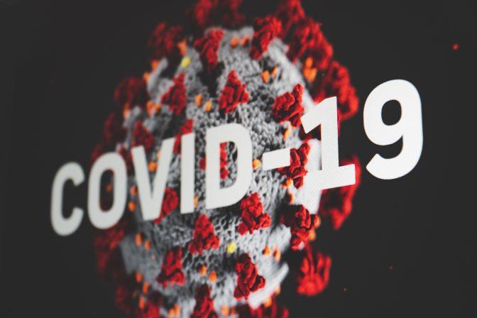 ERTE por coronavirus