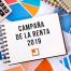 Campaña Renta 2019