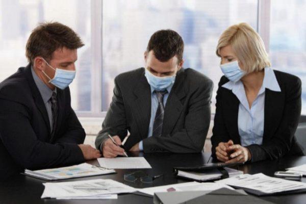 Dirigir una empresa durante la crisis del coronavirus
