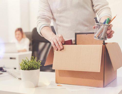 ¿Mi empresa puede llevar a cabo el despido de empleados después de un ERTE?
