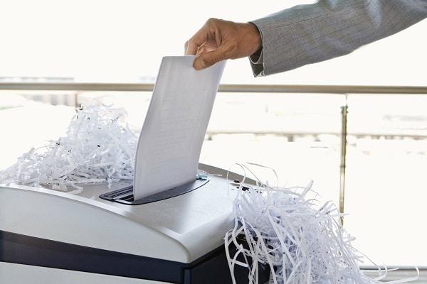 Proteger la información confidencial y reservada de tu empresa