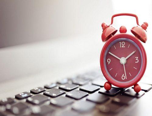 El registro de jornada laboral en el teletrabajo también es obligatorio