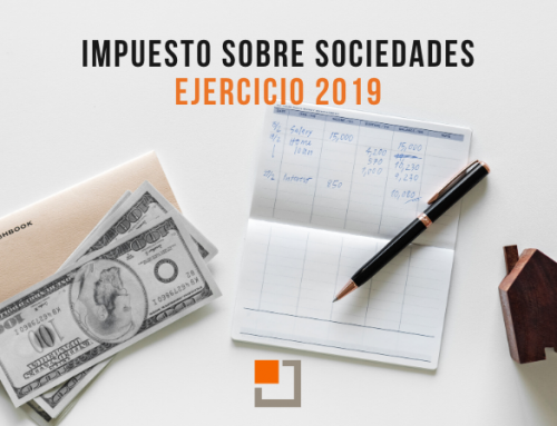 Impuesto sobre Sociedades: comienza la campaña de declaración del ejercicio 2019