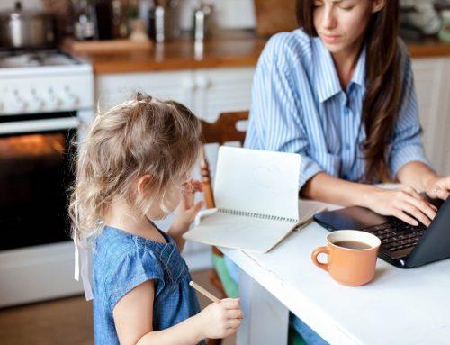 Teletrabajo y familia: Claves para conciliar la vida laboral y personal