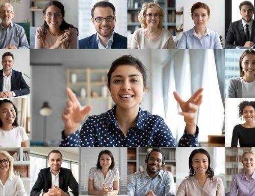 Estrategias efectivas para gestionar equipos de trabajo en la época post-coronavirus