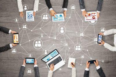 Tecnologías para mejorar las PYMES
