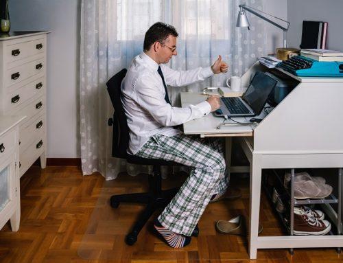 Trabajo a distancia: Guía exprés de derechos y obligaciones para empresas